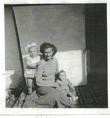 1950 annerie, annette 1950
